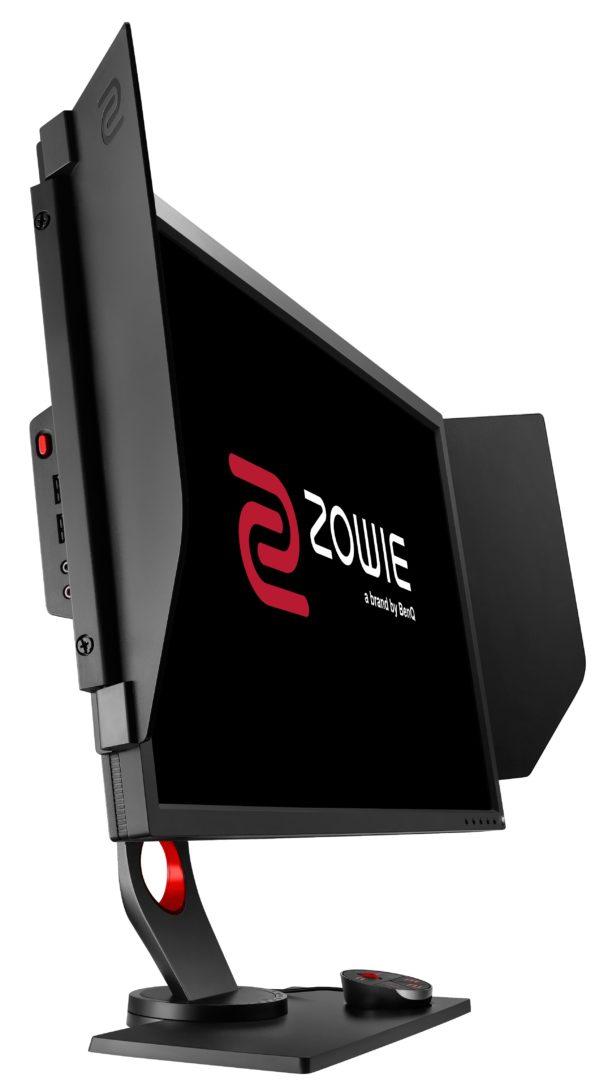 1467349795-e1530095977581-595x1080 BenQ ZOWIE XL2735 Il miglior monitor da Gaming