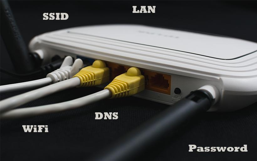 7 trucchi per ottimizzare la propria rete lan/wifi
