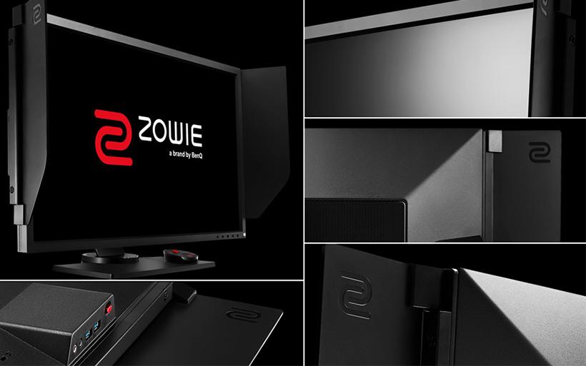 BenQ ZOWIE XL2735 Il miglior monitor da Gaming