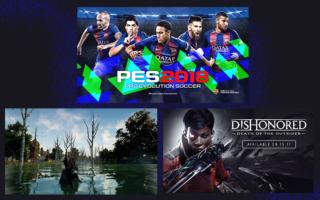 I 3 Giochi più venduti per PC – Settembre 2017