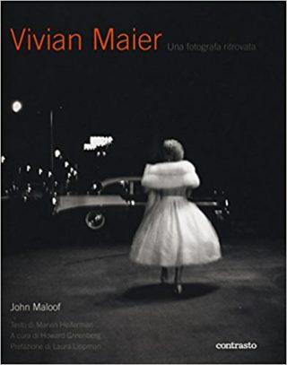 Vivian-Maier.-Una-fotografa-ritrovata-320x407 I migliori 10 LIBRI di Fotografia, la lista completa