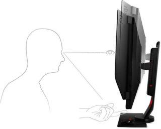 XL2735-4-e1538574385522-320x257 BenQ ZOWIE XL2735 Il miglior monitor da Gaming
