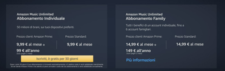 amazon-music-abbonamento-conveniente-720x228 Perché scegliere Amazon Prime! Tutti i benefici del servizio