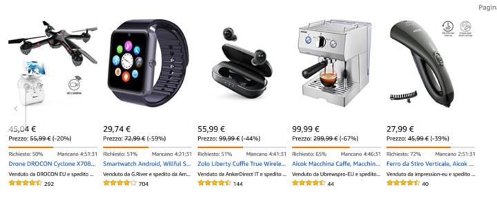 offerte-di-oggi-amazon-720x299 Perché scegliere Amazon Prime! Tutti i benefici del servizio