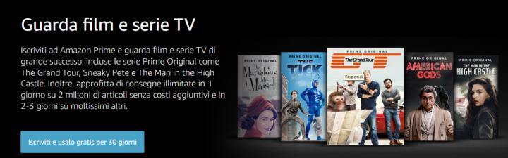 prime-video-720x225 Perché scegliere Amazon Prime! Tutti i benefici del servizio