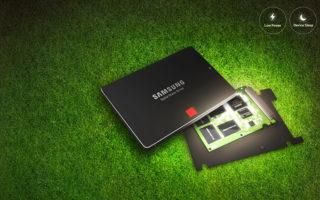 Recensione Samsung SSD 850 PRO, tutte le specifiche