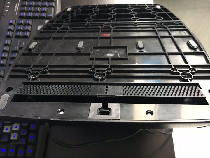 Logitech-G29-2-1-720x540 Recensione completa del Logitech G29 per PC, PS3 e PS4