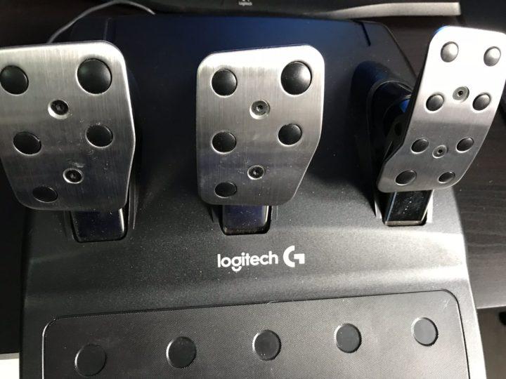 Logitech-G29-3-1-720x540 Recensione completa del Logitech G29 per PC, PS3 e PS4