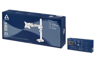 Rrecensione-braccio-per-monitor-13-30-pollici-Arctic-Z1-320x200 Guida all'uso di cavi VGA, DVI, HDMI e Displayport