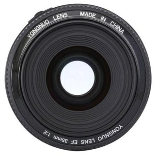 Yongnuo-yn35-mm-Canon-3-320x320 Recensione obiettivo 35mm per Canon, Yongnuo yn35