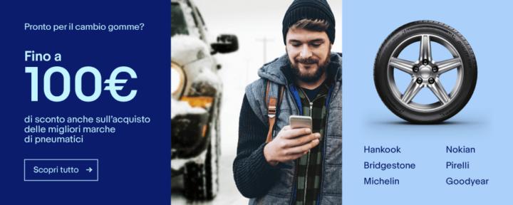 buono-sconto-eBay-16-ottobre-2017-i-pneumatici-720x288 Promozione eBay: 10% di sconto su ricambi auto e moto!