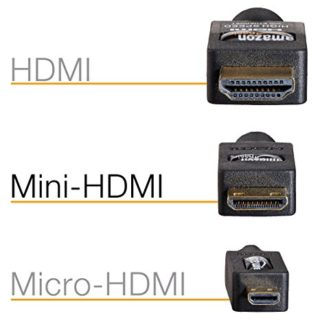 differenza-tra-hdim-mini-e-micro-320x320 Guida all'uso di cavi VGA, DVI, HDMI e Displayport