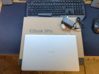 Jumper-EZBook-3-Pro-1-320x240 Recensione notebook Jumper Ezbook 3 PRO