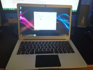 Jumper-EZBook-3-Pro-4-320x240 Recensione notebook Jumper Ezbook 3 PRO