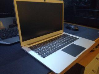 Jumper-EZBook-3-Pro-5-320x240 Recensione notebook Jumper Ezbook 3 PRO