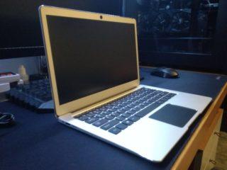 Jumper-EZBook-3-Pro-7-320x240 Recensione notebook Jumper Ezbook 3 PRO