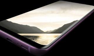infinity-display-samsung-s9-320x190 Come risparmiare acquistando Samsung S9 e S9+, fino al 15 Marzo