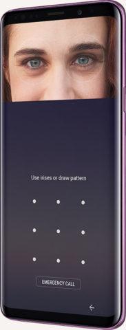 scnasione-delliride-samsung-s9-183x480 Come risparmiare acquistando Samsung S9 e S9+, fino al 15 Marzo