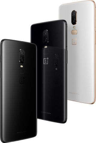 oneplus-6-android-4-320x473 Recensione smartphone Android OnePlus 6