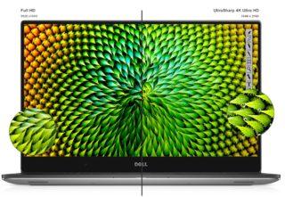dell-xps-15-4k-2-320x221 Il miglior notebook Windows per fotografi e videografi 2018