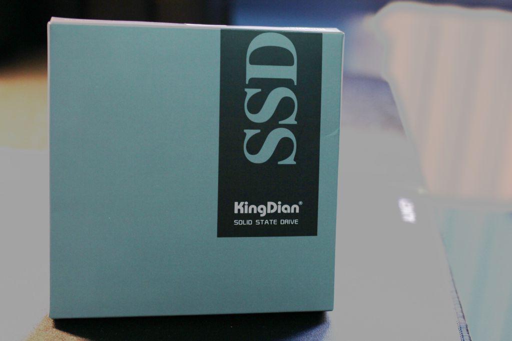 KingDian-240GB-Sata-III-5 Recensione KingDian 240GB Sata III, l'ssd più economico