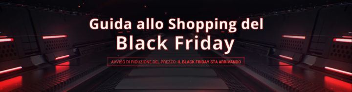 black-friday-gearbest-2018-720x188 Tutte le offerte del Black Friday 2018, la lista completa