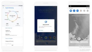 Android-P-MiA2-2-320x184 Mi A2 riceverà gratis Android Pie il 18 Dicembre 2018