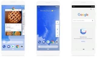 Android-P-MiA2-2-320x190 Mi A2 riceverà gratis Android Pie il 18 Dicembre 2018