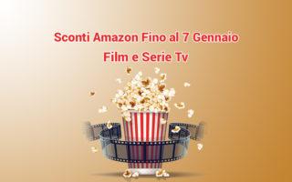 Fino-al-7-Gennaio-sconti-Amazon-su-Film-e-Serie-TV-320x200 Idee per le decorazioni Natalizie 2019: le 7 migliori luci a LED di Natale per casa