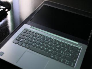 Lenovo-ideapad-330S-14-320x240 Recensione Lenovo IdeaPad 330S-14IKB, notebook veloce e leggero