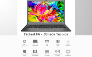 Scheda-tecnica-Teclast-F6-320x200 Problema lingua Outlook 2007 - Guida