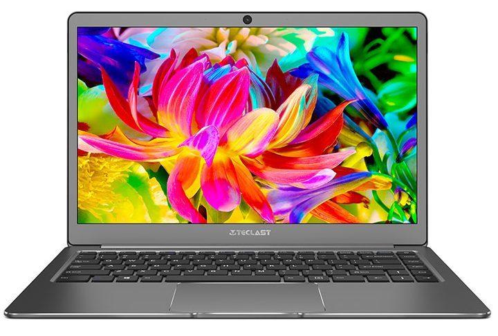 Teclast-F6-1-e1545660348598-720x486 Scheda tecnica Teclast F6 - notebook cinese 6GB RAM e 128GB SSD