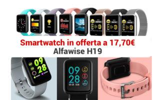 Smartwatch-sportivo-a-1770€-in-offerta-Alfawise-H19-320x200 KOSPET PRIME: il primo Smartwatch con Face ID e 2 Fotocamere, Dettagli e Offerte