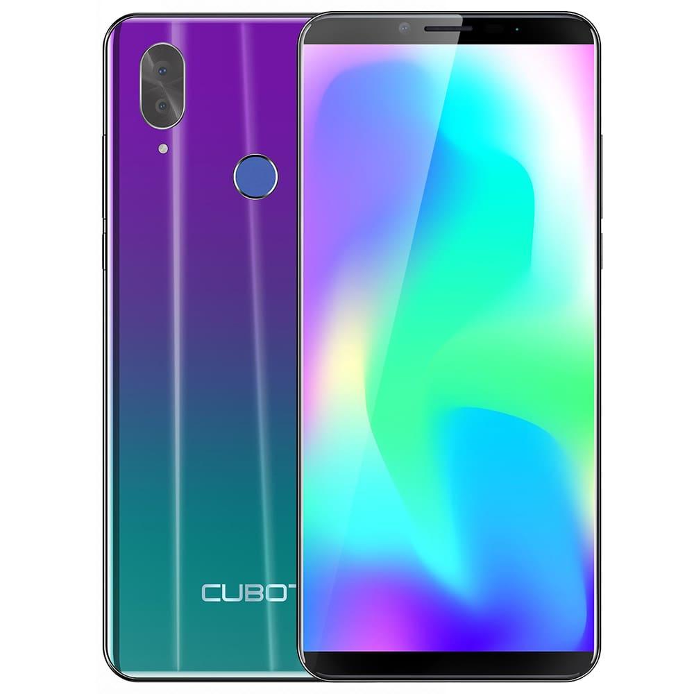 Codice Sconto CUBOT X19, smartphone a 98€ su Gearbest