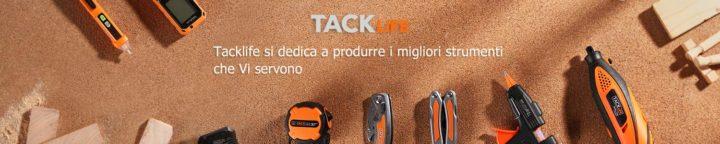 tacklife-utensili-per-il-fai-da-te-720x144 Utensili Tacklife, Qualità ad un prezzo Speciale per il fai da te