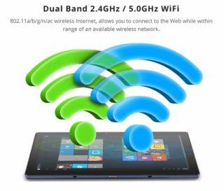 Pipo-W11-2-in-1-10-320x273 Tablet PC Cinese con Stilo in offerta a 219€, solo 50 pezzi