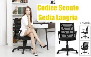 Sedia-Ufficio-LANGRIA-a-3899€-con-codice-sconto-320x200 Le migliori sedie da ufficio ergonomiche, guida descrizioni e prezzi