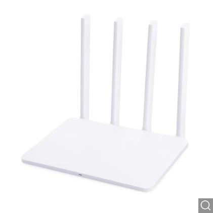 Xiaomi-WiFi-Router-3G-Bianco-1 Scheda tecnica Xiaomi WiFi Router 3G, 2.4/5GHz + Gigabit Lan
