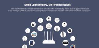 scheda-tecnica-Xiaomi-Mi-4A-3-320x156 Scheda tecnica Xiaomi Mi 4A, router dual band 4 antenne