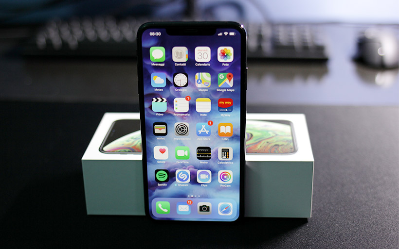 Recensione completa iPhone XS Max, amore a prima vista, tutte le caratteristiche