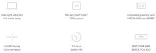 Xiaomi-Mi-Air-13.3-5-320x110 Xiaomi Mi Air 13.3 - Scheda Tecnica - Miglior Notebook a 800€