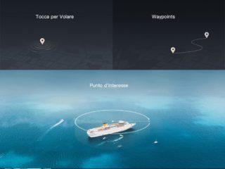 xiaomi-drone-mi-offerta-scheda-tecnica-4-320x240 Drone Xiaomi Mi 4K WiFi 410€, Offerta e Scheda Tecnica