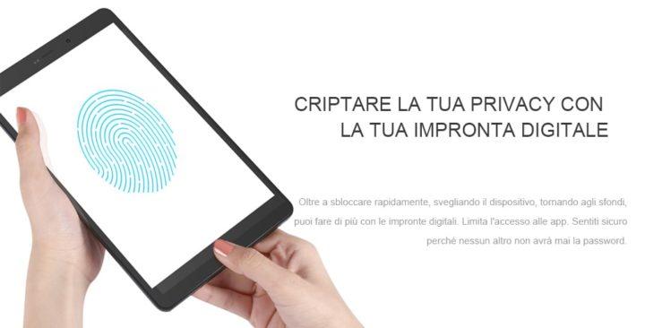 ALLDOCUBE-X1-2-720x366 Offerta Tablet Android 135€, ALLDOCUBE X1 Dual Sim 4G