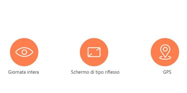 AMAZFIT-A1608-4-600x300 5 Smartwatch Sportivi in offerta -50%, Xiaomi Amazfit