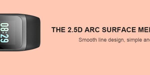 Amazfit-Cor2-2-600x300 5 Smartwatch Sportivi in offerta -50%, Xiaomi Amazfit