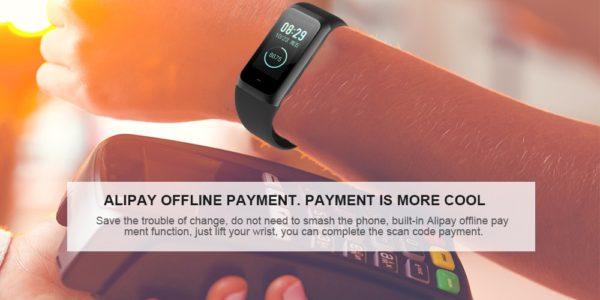 Amazfit-Cor2-6-600x300 5 Smartwatch Sportivi in offerta -50%, Xiaomi Amazfit