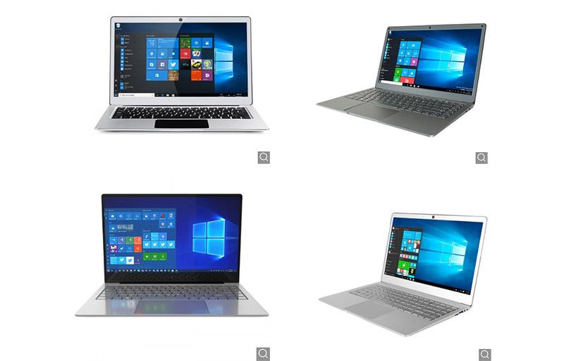 Notebook Jumper a confronto: EZbook 3 Pro VS EZbook X3 VS EZBook X4 VS EZBook X4 Pro