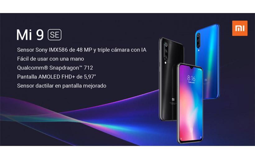 Novità Mi 9 SE, il nuovo smartphone Xiaomi, specifiche e offerte