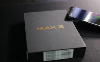 Recensione CUBOT MAX 2, display MAX a prezzo mini