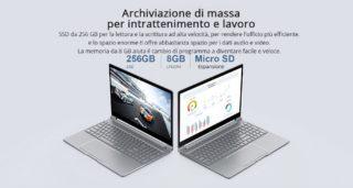 Teclast-F15-offerta-6-320x171 Promo Teclast F15 a 362€, MOUSE wifi in REGALO su Gearbest